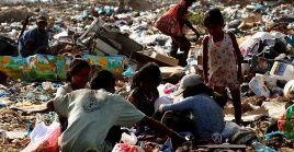 Los niños, en su condición de grupo vulnerable, están más expuestos a padecer pobreza extrema.