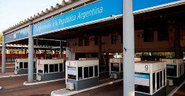 Con esta apertura el Gobierno argentina espera reactivar el sector del Turismo, uno de los más afectados por la pandemia.