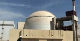 Eslami partió de Teherán hacia la capital rusa al frente de una delegación el martes por la mañana. El vicejefe y portavoz de la OEAI, Behruz Kamalvandi, lo acompaña durante la visita.