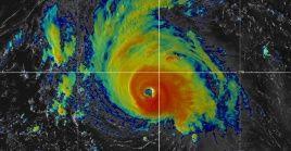 La temporada ciclónica de este año en la cuenca del Atlántico, iniciada en junio, agotó todos los nombres de la primera lista alfabética de 21 nombres.