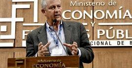 Marinkovic, solo en Panamá estuvo vinculado a 14 casos de paraísos fiscales.