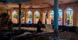 El ataque suicida perpetrado por un hombre del DAESH con un chaleco explosivo causó cerca de 200 víctimas entre muertos y heridos.