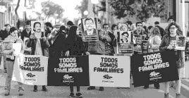 45 años después se hace justicia para cuatro uruguayos apresados y torturados.