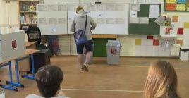 Coalición opositora checa gana comicios parlamentarios