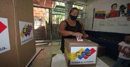 Está previsto que la jornada del simulacro nacional electoral finalice a las 16H00 (hora local).