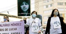 Al menos 26 reporteros perdieron la vida durante el régimen de Fujimori.