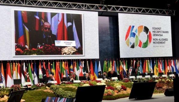 Cumbre del Mnoal finaliza con llamado a reforzar multilateralismo