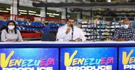Datos ofrecidos por el mandatario revelaron que más de 1000 venezolanos han sido asesinados en Colombia.