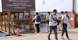 La apertura fronteriza potenciaría el comercio y la actividad económica, especialmente en provincias limítrofes.