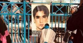De acuerdo con medios locales, el comunero de 17 años fue el primer joven mapuche asesinado por la policía chilena tras el retorno a la democracia en 1990.