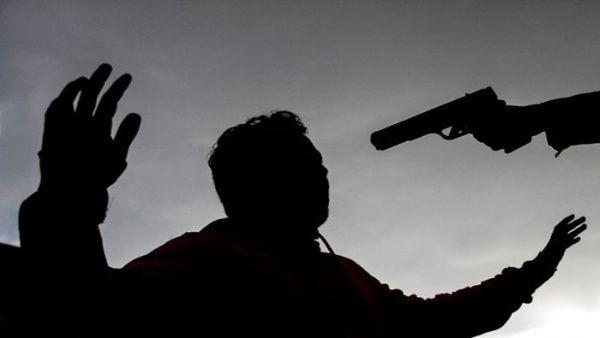 Según reportes de Indepaz, en el departamento del Chocó operan las Autodefensas Gaitanistas de Colombia (AGC), el Ejército de Liberación Nacional (ELN) ybandas delincuenciales de menor tamaño.