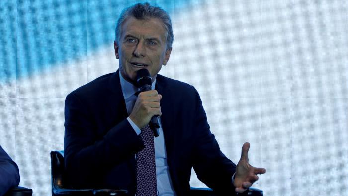 Expresidente argentino Macri se niega a comparecer ante la justicia