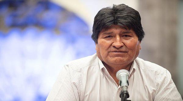 Evo Morales: La América Plurinacional no es compatible con el imperialismo    Noticias   teleSUR