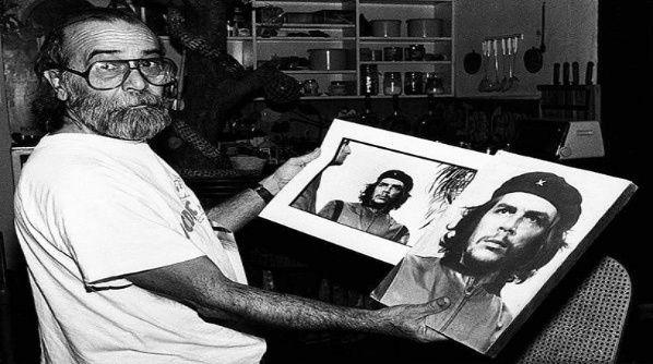 Fotógrafo cubano Korda