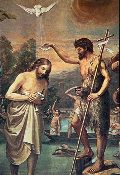 Juan y Jesús