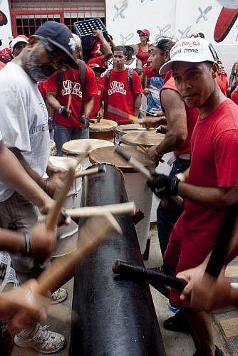 Tambores San Juan