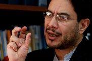Cepeda denunció censura por parte del Congreso colombiano. EFE.