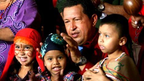 Autonomía indígena en América latina: reconocimiento y desafíos pendientes Indigenas_-_chavez.jpg_273588773