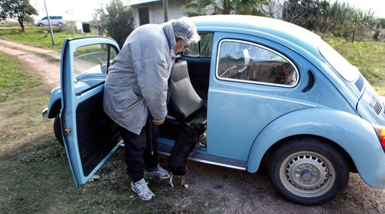 Resultado de imagen para pepe mujica casa
