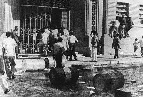 El Mejor Porter Para Colorear El Mejor Porter Para Imprimir: ¿Qué Pasó En Venezuela El 23 De Enero De 1958?