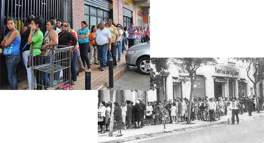 Desabasto y especulacion, terroristmo economico en Venezuela Comparacion-colas.jpg_792370018