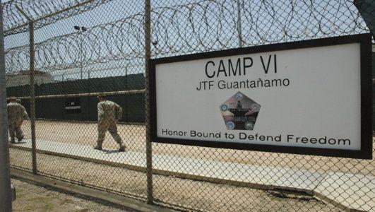 Obama no cumplirá promesa de cerrar Guantánamo.