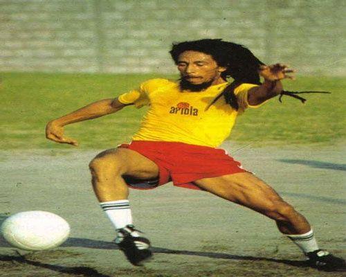 El Mundo Celebra Los 72 Anos Del Nacimiento De Bob Marley Noticias