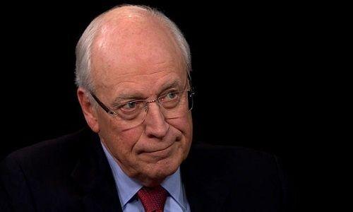 Dick Cheney prevé un ataque terrorista con armas