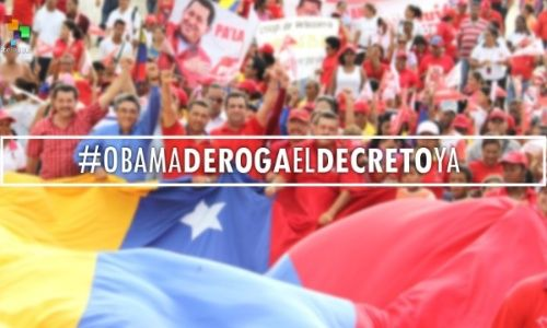 Resultado de imagen de No Alineados insta a Obama a derogar decreto contra Venezuela