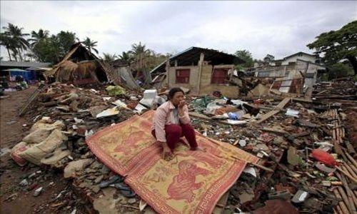 Los terremotos m s devastadores de los ltimos a os for Noticias mas recientes del medio del espectaculo