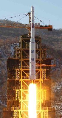 Corea del Norte lanzara satelite de comunicaciones, Japón amenaza destruir cohete  Cr.jpg_548431125