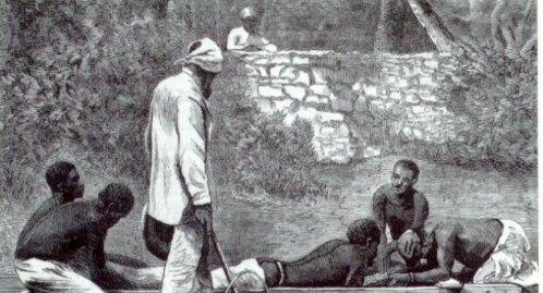 Simn Bolvar decret la libertad de los esclavos en 1816