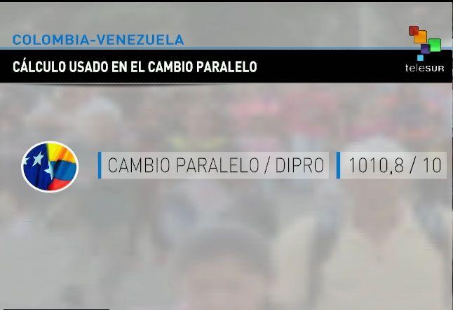 Distorsiona Economía En Venezuela