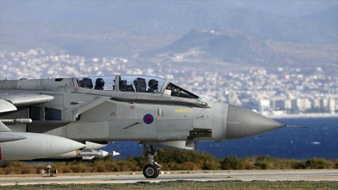 Canciller británico amenaza con intervención militar en Siria
