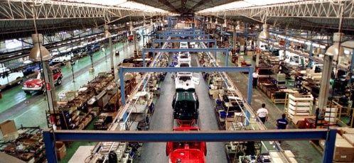 Resultado de imagen para argentina industrial