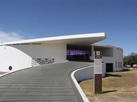 Brasil declara patrimonio p blico obras del arquitecto - Arquitecto de brasilia ...