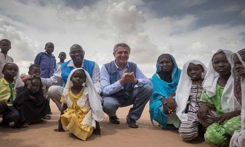 Sudán del Sur - Acnur