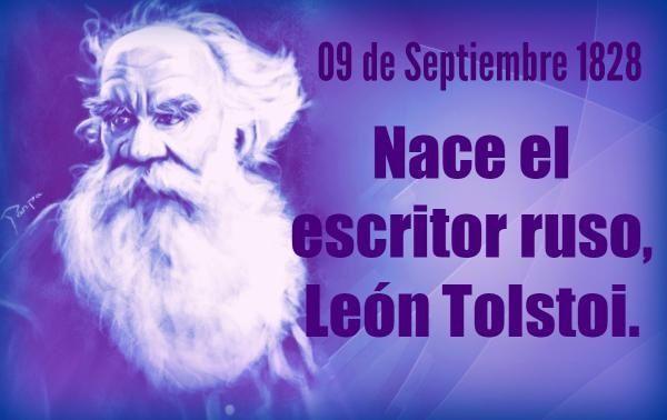 A 189 Años Del Natalicio Del Pensador Y Escritor León