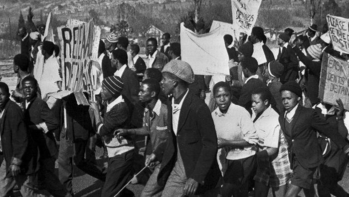 En qué consistió la masacre de Soweto en Sudáfrica?   Noticias   teleSUR