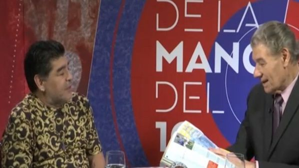 Al Mundial de Rusia le faltó habilidad individual, opina Maradona