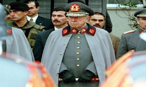 El Arresto De Pinochet 503 Dias De Justicia Para Chile Noticias Telesur
