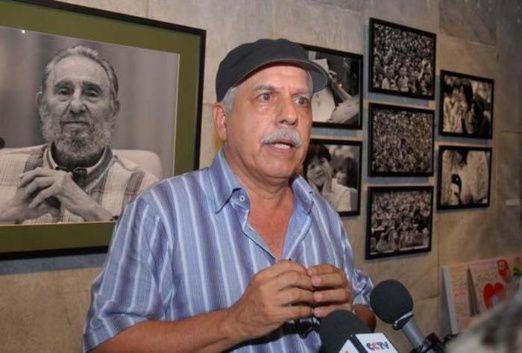 Abierta al público en Brasilia exposición fotográfica Fidel es Fidel