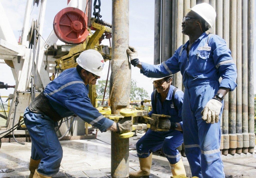 dating sites for oil workers