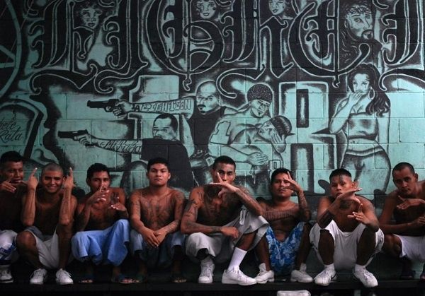 causes of gangs in prison Impact of gangs in prison and managing gangs in prison and encouraging gang exit staff to tackle the underlying causes of issues 5) prison establishments.