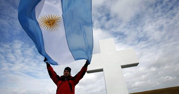 This year marks 34 years since in 1982 Malvinas War between Argentina and the United Kingdom for claim over the Malvinas Islands.