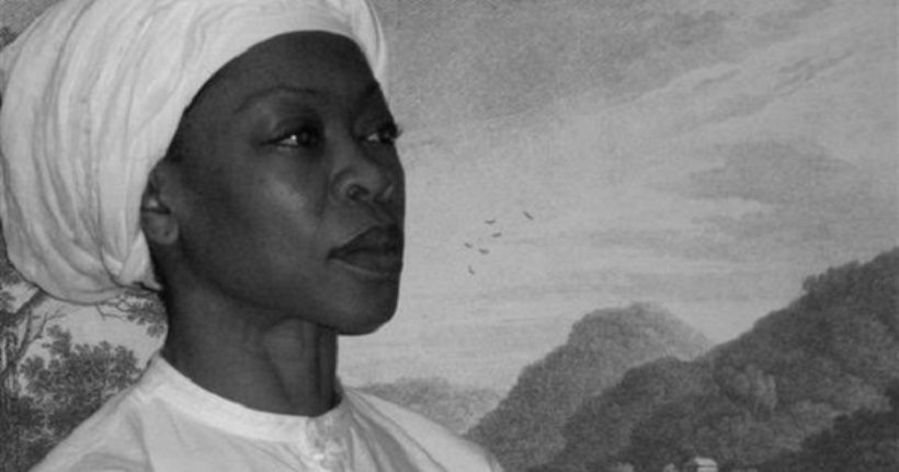 Queen Nanny of the Maroons, Jamaica