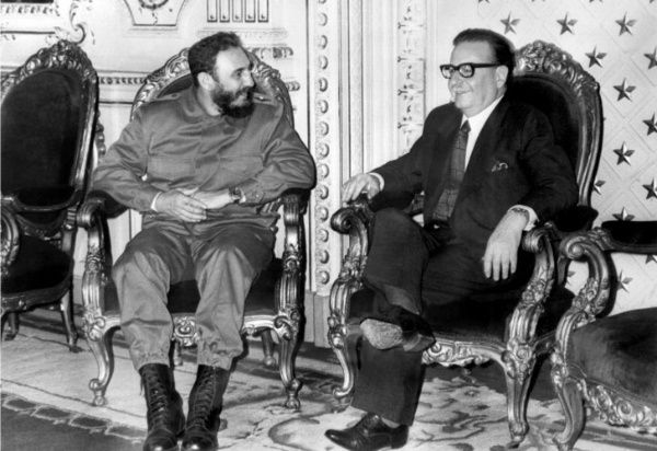 fidel castros dictatorship in cuba Fidel castro, who established a communist regime in cuba that survived  xi  jinping said castro was the founder of cuban communism, and a.