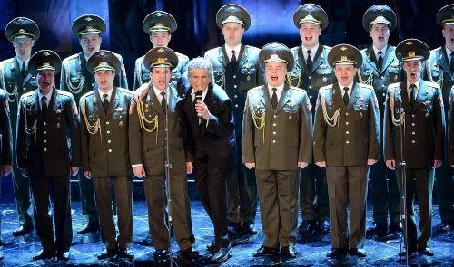El éxito del Coro ha sido tan notorio que han tenido que grabar y ampliar su repertorio con coros clásicos.