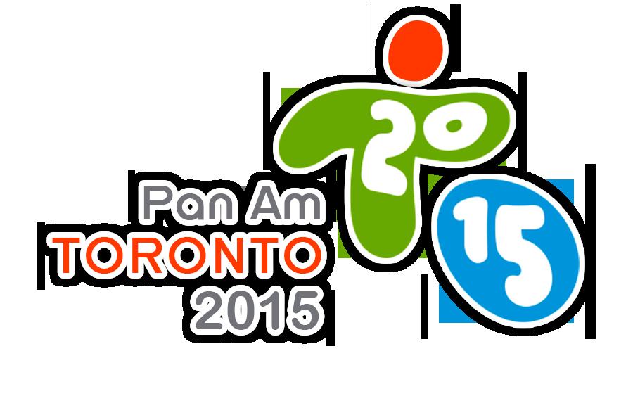 Juegos Panamericanos - Toronto 2015